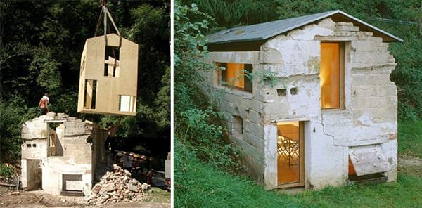 how to build a pigsty