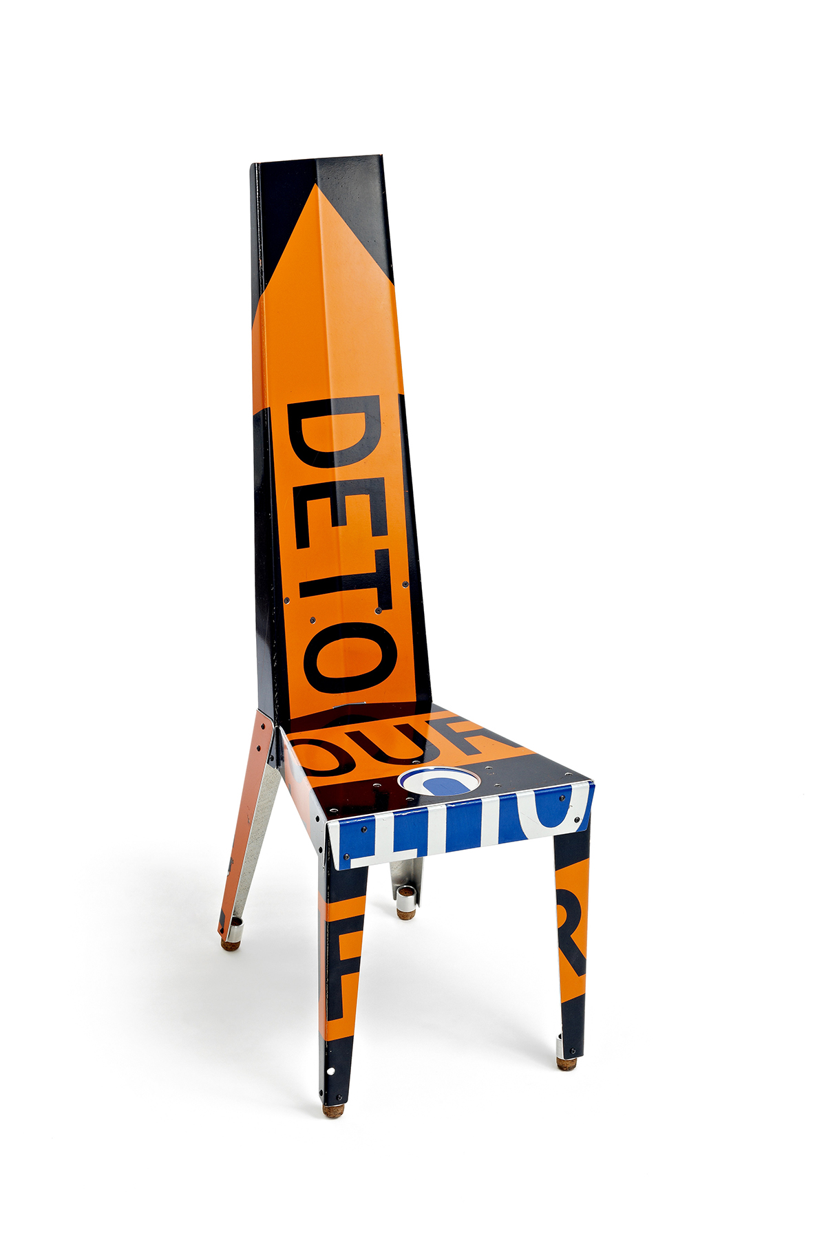 DETOUR Transit Chair