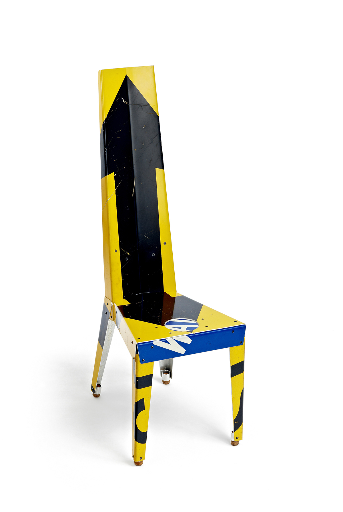 Arrow: Transit Chair