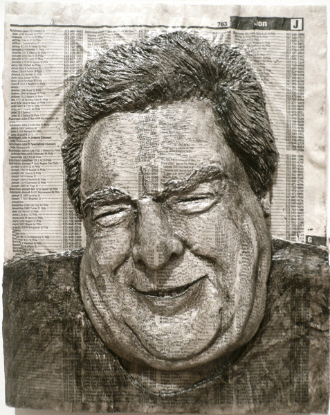 Alex Queral, False Modesty (John Candy)