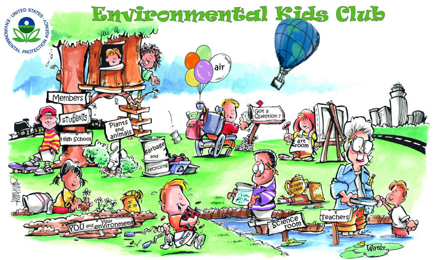 the importance of creating a good environment for our children From these visits and my own experiences as an instructor, i'd like to offer my top 20 suggestions for keeping your classroom a safe, open, and inviting place to 20 tips for creating a safe learning environment tackle name calling head on or else kids won't feel safe to be themselves, let alone learn 4.