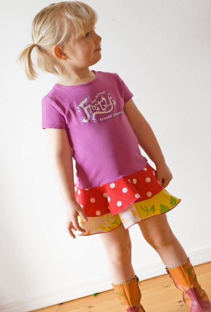 Recycled Kids Clothing Beyond The Secondhand Store Recyclenation
