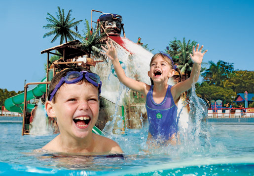 Australia S Recycling Water Park Recyclenation