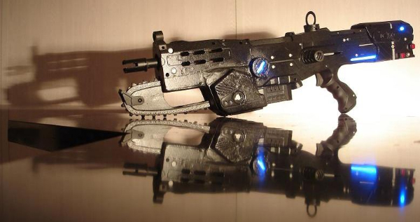 Modded nerf guns for sale on ebay! I'll mod them just for you. Look inside.
