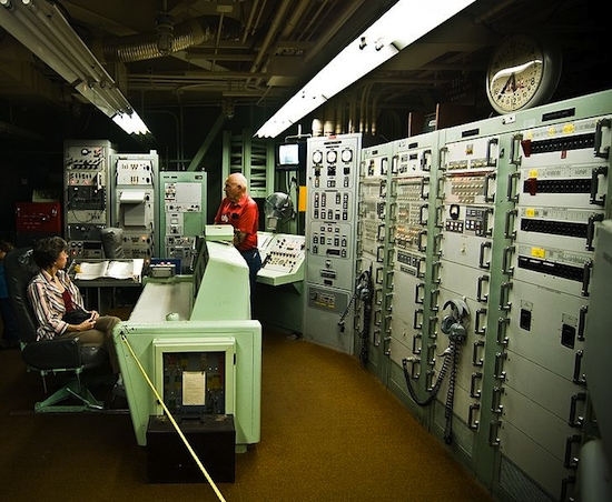 Seven Repurposed Cold War Nuclear Missile Silos | RecycleNation