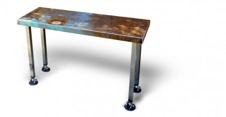 cadillac metal furniture