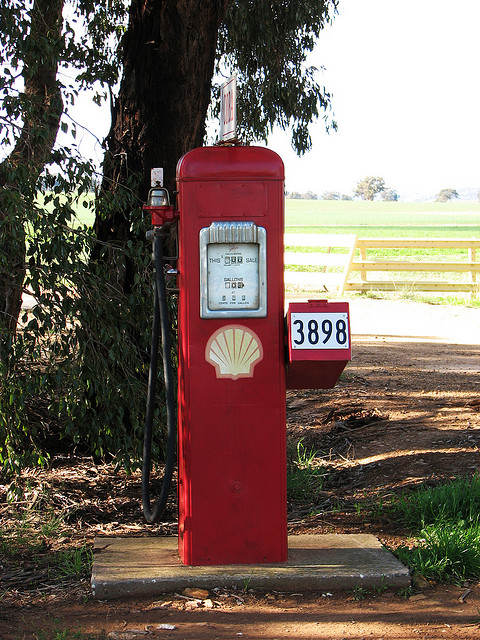 Twelve Mailboxes Made From Repurposed Objects Recyclenation