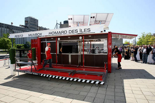 Seven Shipping Container Restaurants | 1800Recycling.