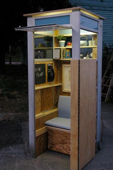 Wooden Spool Ideas Small