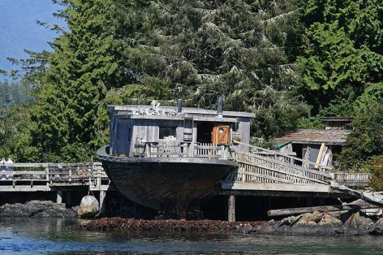 The Boathouse Long Beach Island