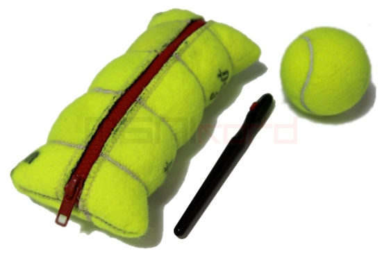 Ten creative new uses for old tennis balls recyclenation - Can tennis balls be recycled ...