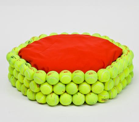 Ten Amazing Tennis Ball Furniture Designs Recyclenation