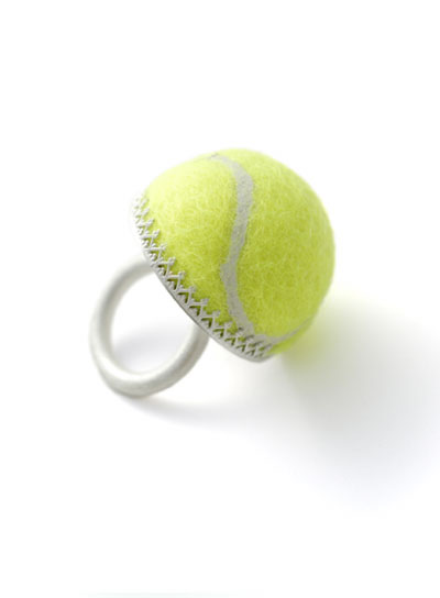 Ten Creative New Uses For Old Tennis Balls Recyclenation