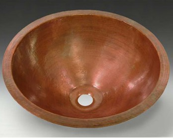 Cobre Copper Sinks