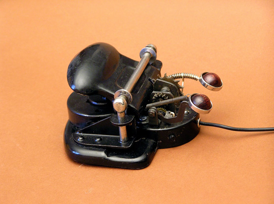 Ten Incredible Steampunk Computer Mouse Mods Recyclenation