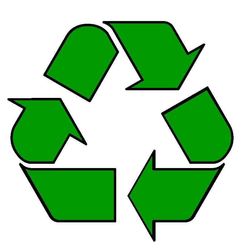 A Look At The History Of The Universal Recycling Symbol Recyclenation