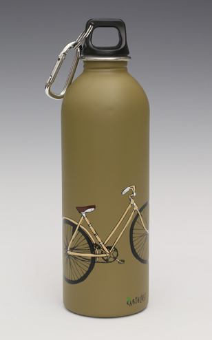 How to Choose a Safe Reusable Water Bottle