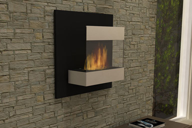 Image - Eco-Friendly Fireplace Roundup