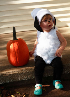 littlelamb Greening Your Halloween
