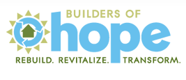 Builders of Hope recycling