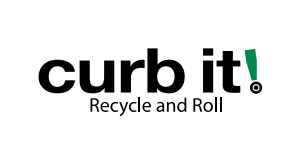 Curb It Recycle and Roll