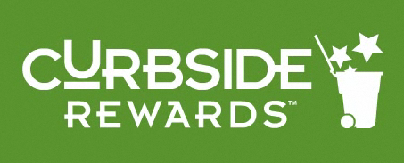 Curbside Rewards recycling