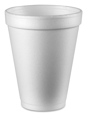 styrofoam cup recycling