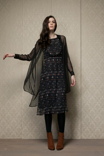 Covet fall 2012 green fashion