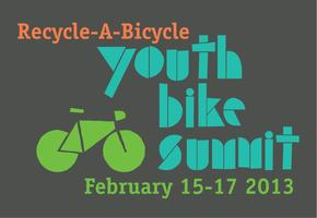 Recycle-A-Bicycle Youth Bike Summit