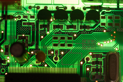 recycling printed circuit board
