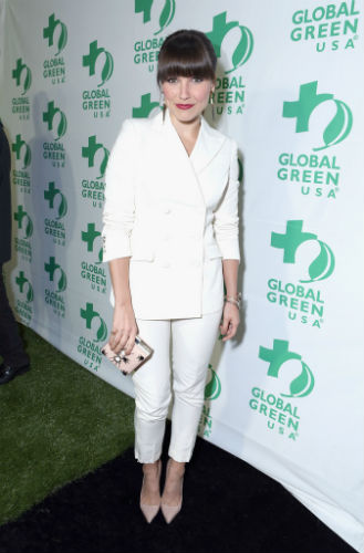 Sophia Bush Global Green USA
