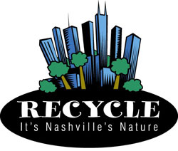 Nashville recycling