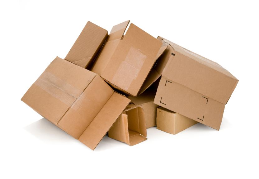 Free Cardboard Pick Up Service Miami Beach