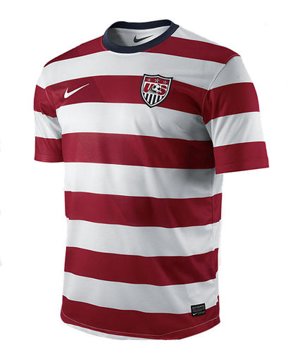 Nike Engineers Plastic into a Jersey  1ebde0816
