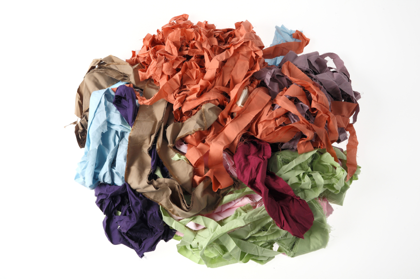 recycled clothing Arizona Towns Textile Recycling Takes to the Curb