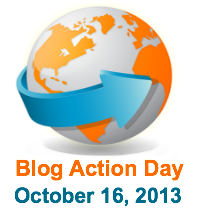 Image - Blog Action Day: The Human Right to Healthy Living