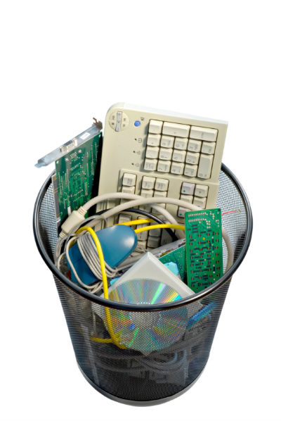 Costs of E-Waste Recycling
