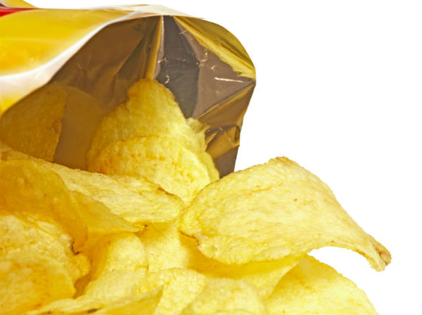 Frito-Lay's Planet-Friendly Strides