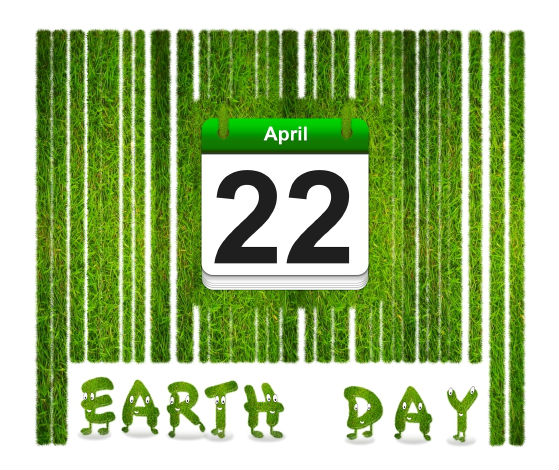 Make the Most of Earth Day