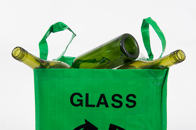 How To Recycle Wine Bottles Recyclenation