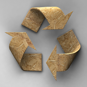 How to recycle wood recyclenation Reusable wood
