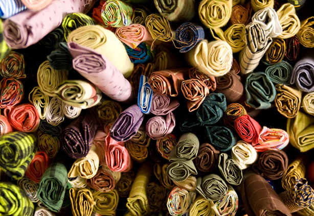 How to Recycle Fabric | RecycleNation