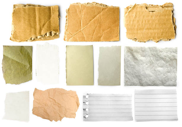 Understanding The Recyclability Of Different Paper Grades