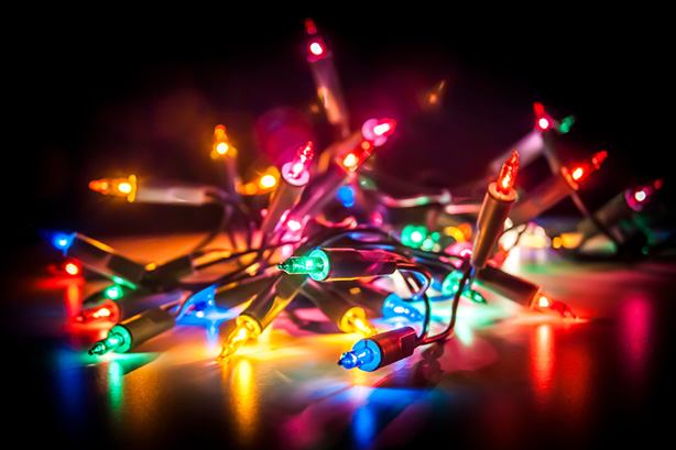 How To Recycle Christmas Lights Recyclenation
