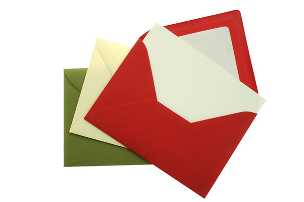 How To Recycle Greeting Cards