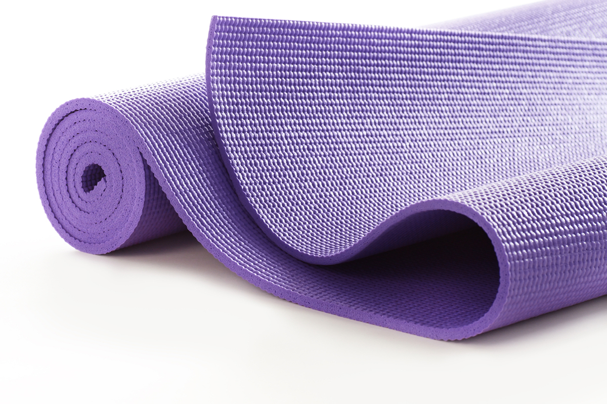 How to Recycle Yoga Mats | RecycleNation