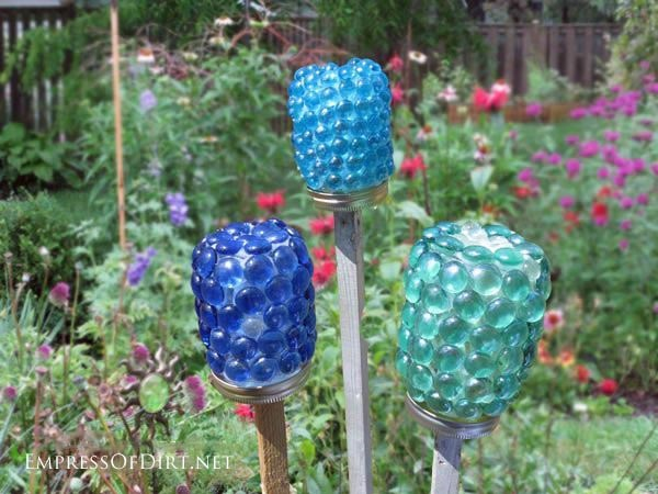 17 Upcycled Garden Ideas | RecycleNation