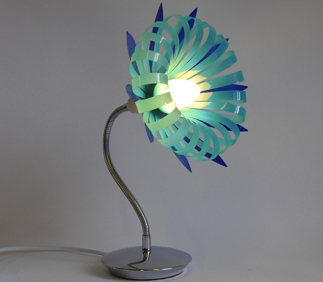 Image result for Lamps from Plastic Bottles