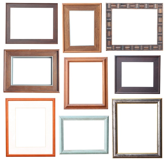 How to Recycle Picture Frames | RecycleNation