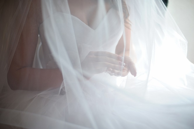 How To Recycle A Wedding Dress
